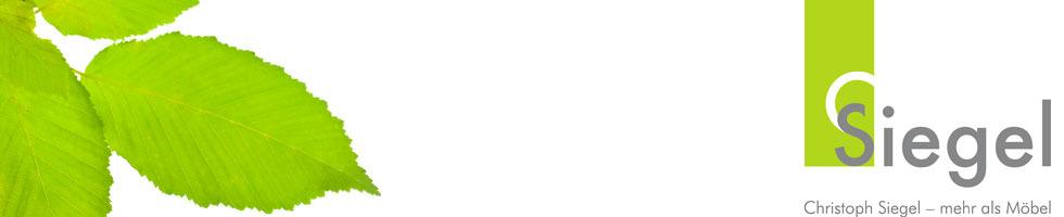 Die Schreiner - Christoph Siegel-Logo