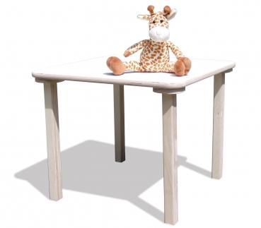 kindertisch holz. Black Bedroom Furniture Sets. Home Design Ideas